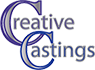 Creative Castings Logo