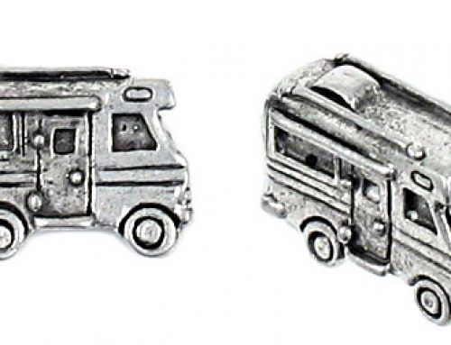 Custom Made RV Beads
